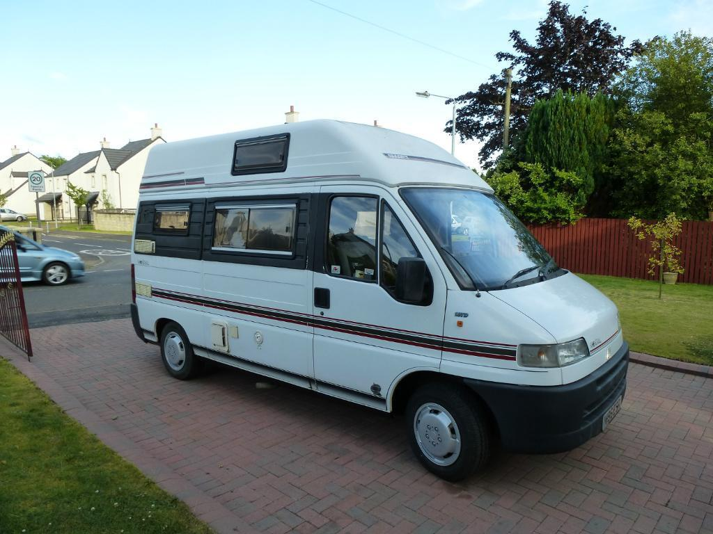 fiat ducato 1 9td swift mondial camper van  motorhome in clydebank  west dunbartonshire gumtree 2013 x5 owners manual 2014 bmw x5 35d owners manual