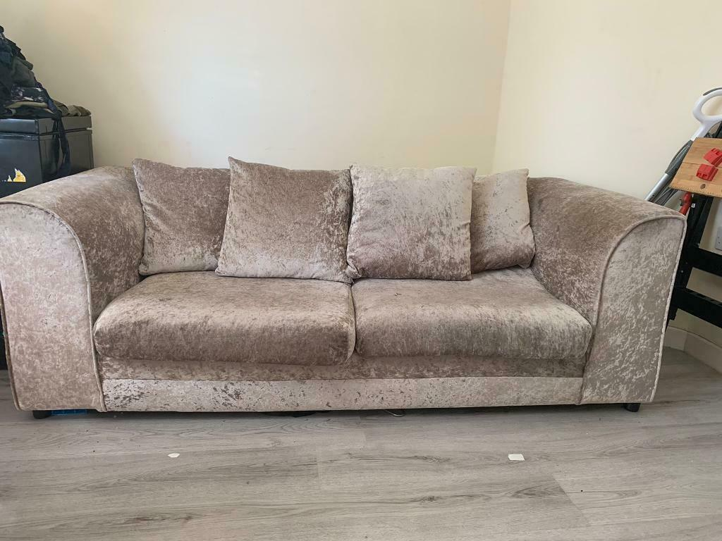 Super Couch For Sale In Liverpool Merseyside Gumtree Pdpeps Interior Chair Design Pdpepsorg