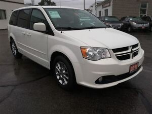 2011 Dodge Grand Caravan R/T | NAVIGATION | LEATHER | CAMERA Kitchener / Waterloo Kitchener Area image 8