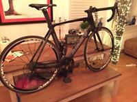 Ribble Aero 883 Full Carbon Road Bike - Size L 56cm