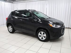 2018 Chevrolet Trax QUICK BEFORE IT'S GONE!!! LT AWD SUV w/ BACK