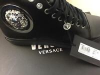 VERSUS (Versace) Black Boot
