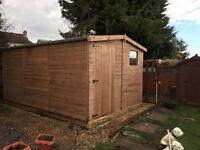 sheds for sale 10x6 58000