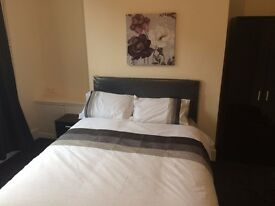 £65 per room per week (includes all bills) - 10 mins to Royal Preston Hospital