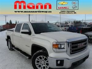 2014 GMC Sierra 1500 SLE   PST paid, Z71, Tow Package, Remote St
