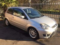 FORD FIESTA ZETEC S PRICED TO SELL