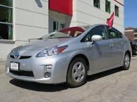 2011 Toyota Prius ONE OWNER