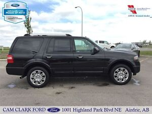 2013 Ford Expedition Limited V8 4WD