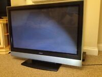 Hitachi Plasma TV 42""