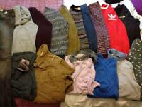 **Mens Clothes bundle**