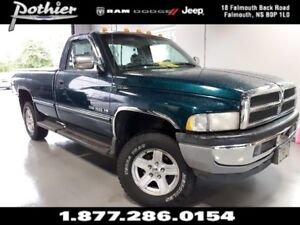 1994 Dodge Ram 1500 AS IS