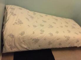 Single Bed & Mattress FREE