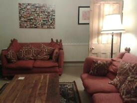 Large bedroom available in a 4 bedroom house