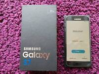 Samsung Galaxy S7 with 32gb in Black