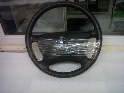 SAAB 900 9-3 9-5 Steering Wheel & Air SRS Safety bag Unit 1998 - 2003 4532248