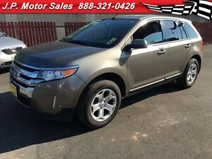 2013 Ford Edge SEL, Automatic, Power Seats, AWD