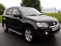 *SUZUKI VITARA DIESEL 4X4 LOW MILES *FULL MOT* GREAT SPEC LIKE RAV4 JEEP TERIOS SHOGUN X5 ML XTRAIL