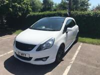 Corsa d limited edition 2011