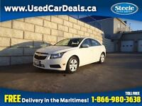 2013 Chevrolet Cruze LT Turbo Auto Air Fully Equipped Cruise