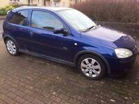 Vauxhall Corsa C Parts - Bumpers, Wings, Lights, Seats, Mirrors, Alloys, Engines plus more
