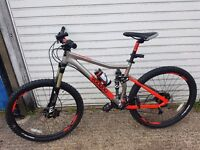 "Voodoo canzo 20"" moutian bike"