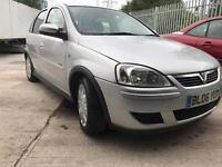 06 - Vauxhall Corsa 1.2 Design