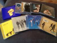 Take That & Robbie Williams CD Bundle