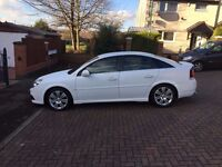 WELL MAINTAINED VAUXHALL VECTRA 2.8 V6 TURBO EXCELLENT & CLEAN CONDITION DRIVES EXCELLENT