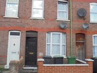 2 BEDROOM HOUSE IN LUTON