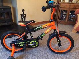 16'' bike
