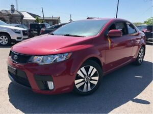 2013 Kia Forte Koup 2.0L EX SHARP 2 DOOR CLEAN CAR