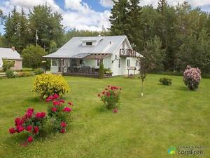 $499,900 - Country home for sale in Lacombe County