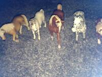 Schleich Toy horses for sale
