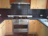 4 bedroom house available to let in Becontree Avenue, Becontree, RM8.