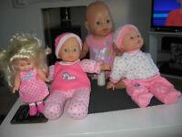 dolls for child 4 plus