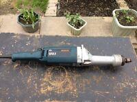 Bosch GGS 6 professional 110v Straight grinder Sander