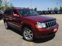 2008 Jeep Grand Cherokee ***LIMITED***3.0L V6 TURBODIESEL***POWE