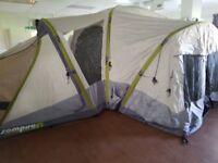 Zempire Aerodome 2 Inflatable Tent