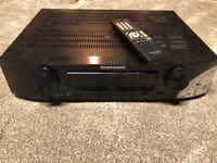 Marantz NR1504 Slim Design Network AV Receiver