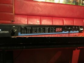 Lexicon MPX200 stereo effects unit