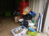 Joblot of items