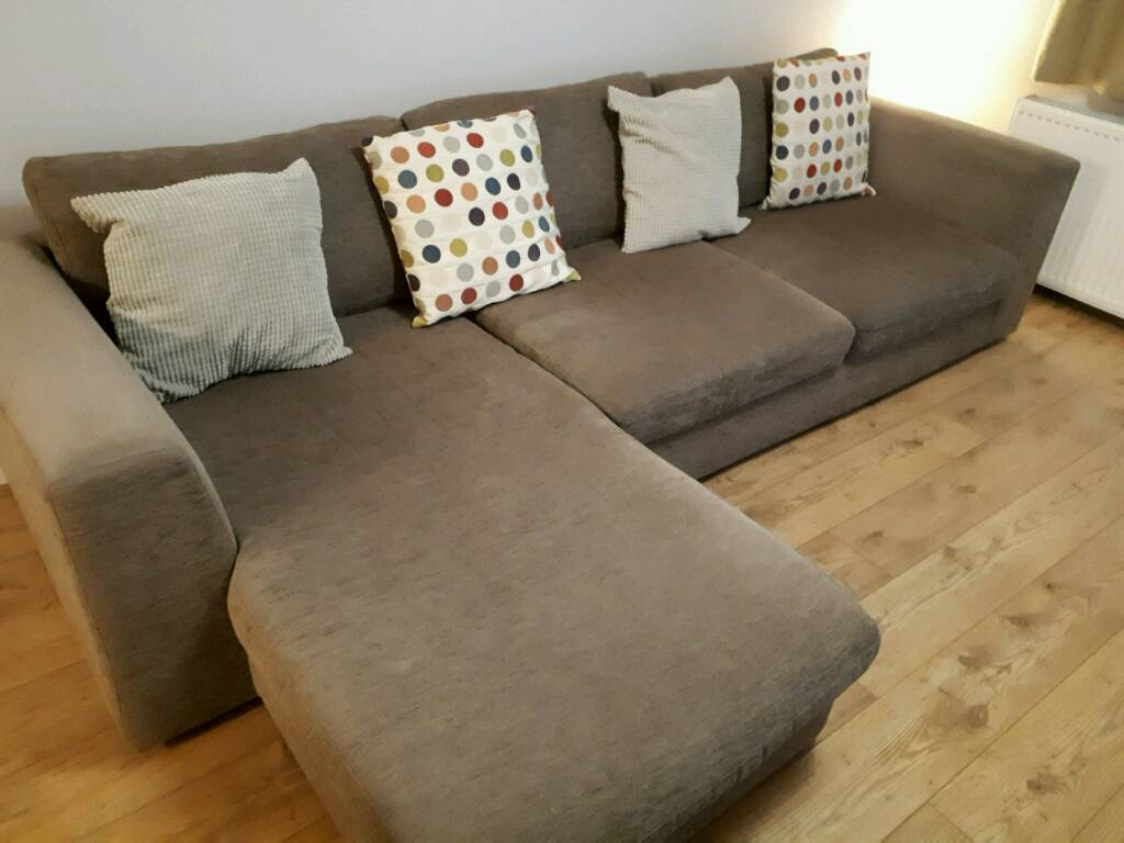 Marks and Spencer sofa for sale