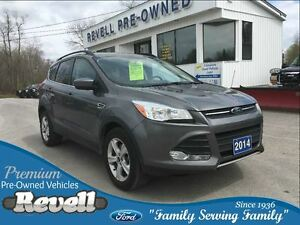 2014 Ford Escape SE 4WD  *Ford lease return, Only 41K