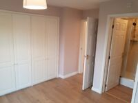 Flatshare in Central Peterborough (ensuite master bedroom)