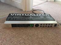 Behringer Virtualizer DSP 1000 digital effects unit