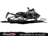 2016 Arctic Cat M 6000 LIMITED (153) 54,57$/SEMAINE