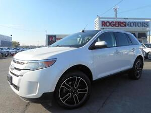 2014 Ford Edge SEL - NAVI - PANORAMIC ROOF