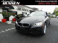 2013 BMW 335i 335 XI / M-SPORT / PREMIUM/NAVIGATION