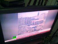 "SONY BRAVIA 32"" TV FULL HD"