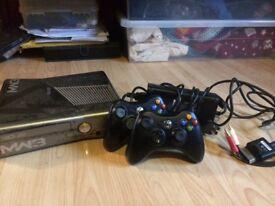 MW3 Xbox 360